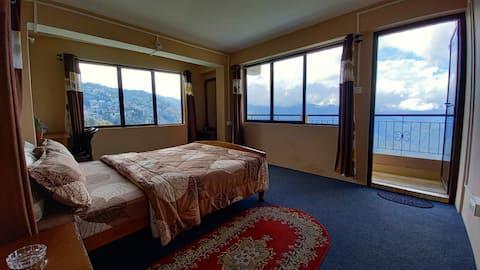 Magnolia Homestay • The 1BHK Himalayan Getaway