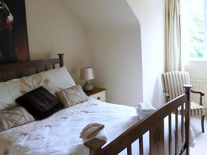 Double en-suites at Blossom Hill Bed and Breakfast