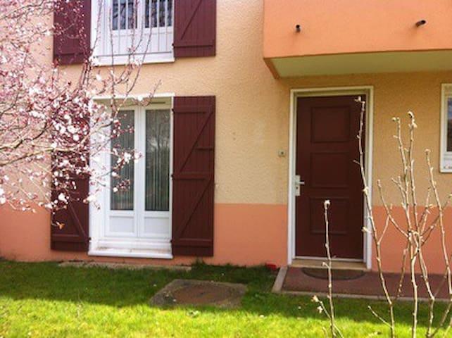 A 30 km de paris - Moissy-Cramayel - Apartment