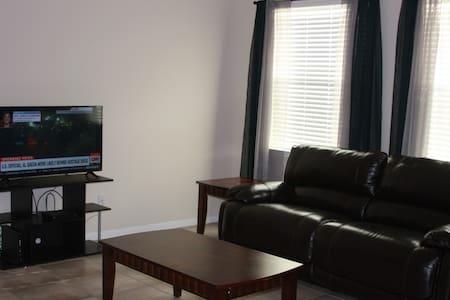 Katy Area Home - Richmond - Casa de huéspedes