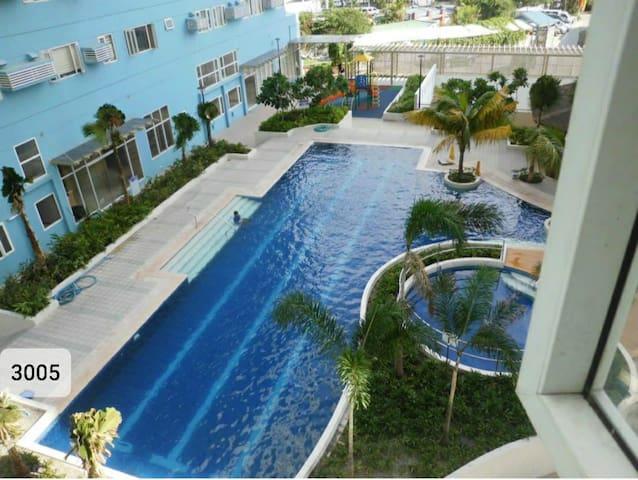 Luxuryonthecitycenter/3005,Ridgewood Towers,Taguig