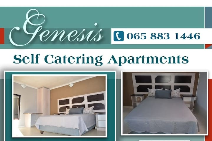 Genesis 3 Self Catering Apartments
