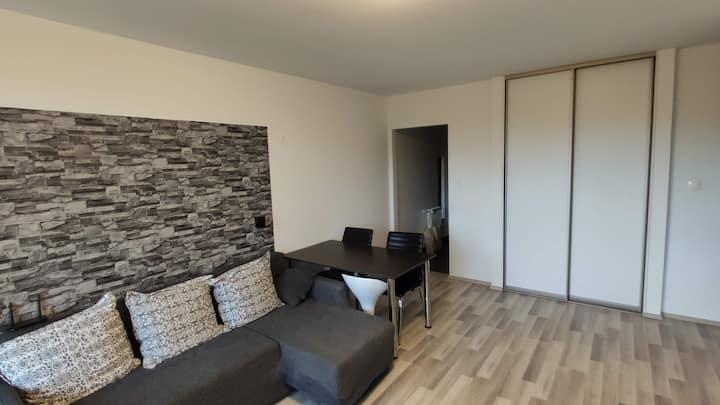 Rajka apartmán
