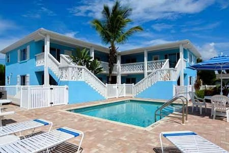 Anna Maria Beach Place, Unit 3 (Condo) - Holmes Beach - Condominium