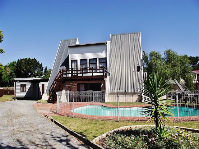 The Reeds Sedgefield Garden Route South Africa Official House In Sedgefield South Africa 3 Bedroom 2 Bathroom
