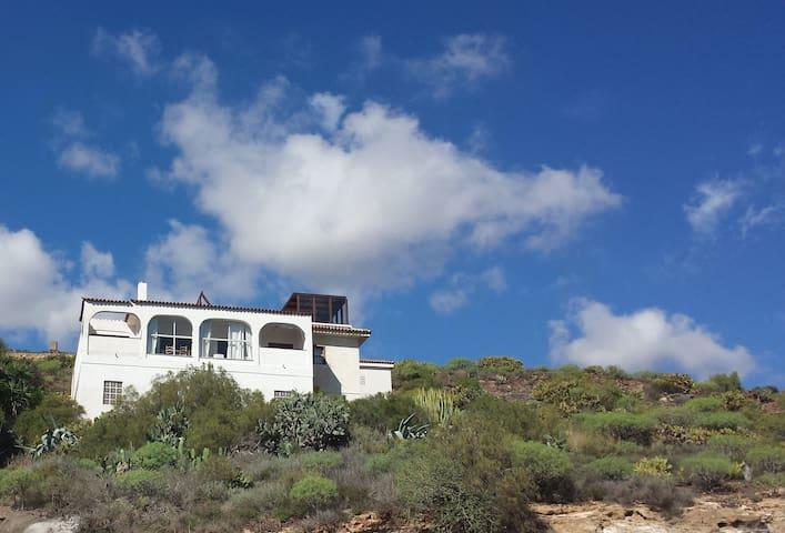 Casa Esmeralda Tenerife - San Isidro - Villa
