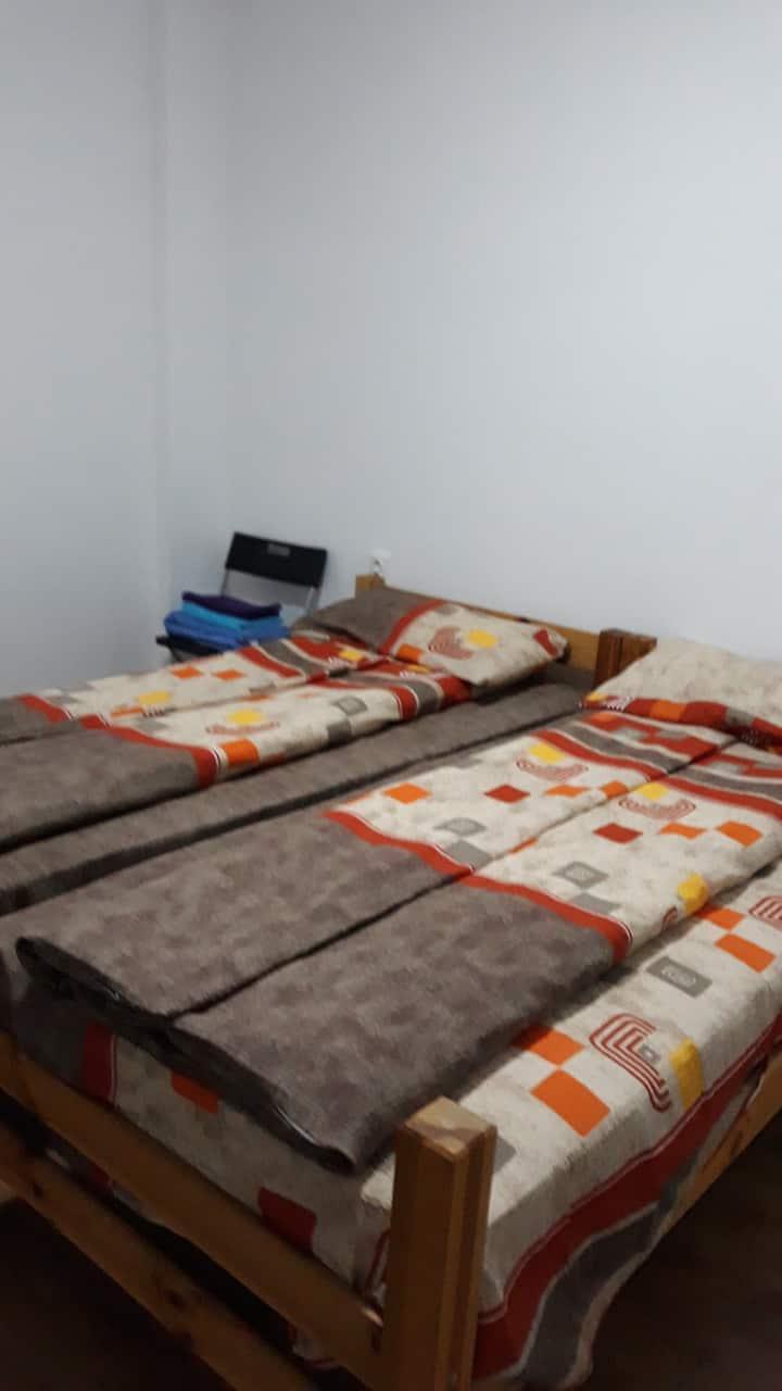 Apartament cu un dormitor VILA CENTRALA AZUGA