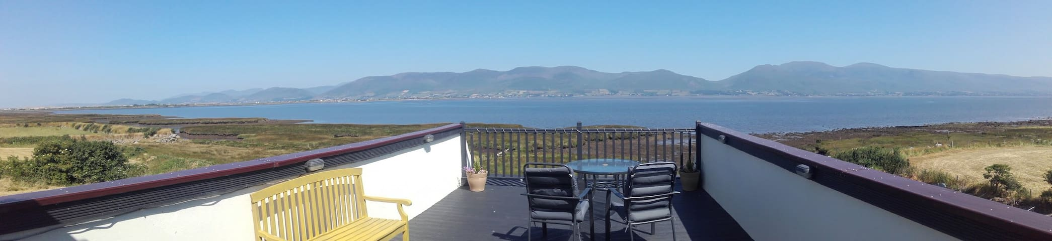 Room with a view -Wild Atlantic Way