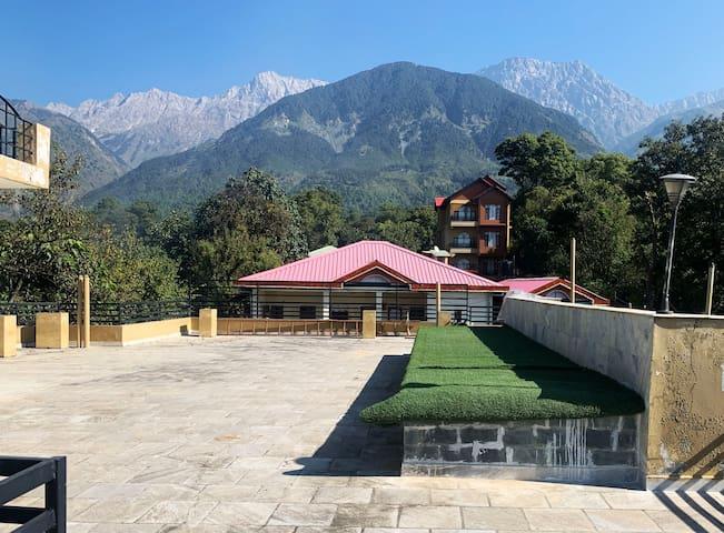 3 Bedroom apartment in Dharamshala