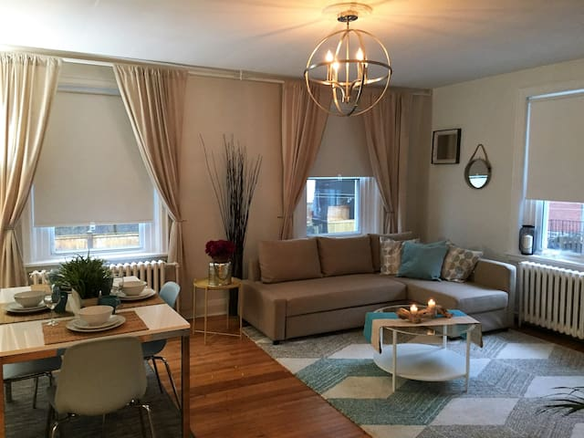 Deluxe Airbnb - Apartments for Rent in Ottawa, Ontario, Canada