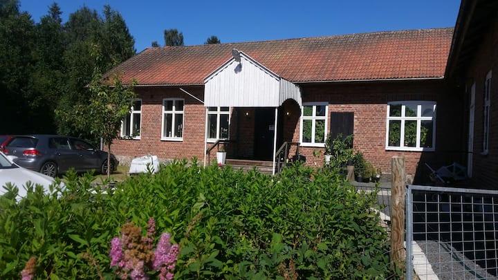 Hörlinge Guesthouse