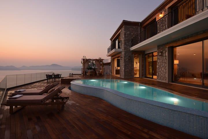 Perdue Villa for those seeking true luxury