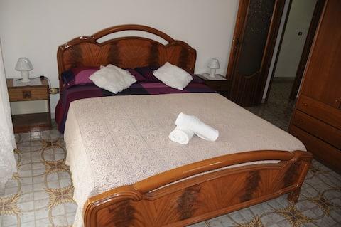 شقة بيانكافيلا كاتانيا 2