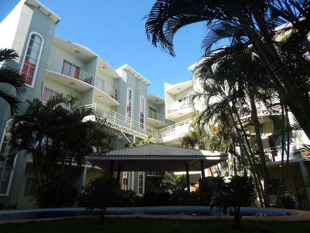 Condo 5 min walk from the beach - Tamarindo - Apartamento