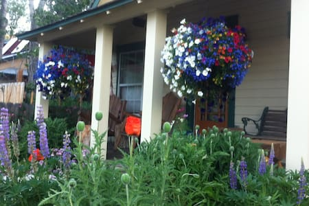 """""""The Poppy Pad"""" - Classic Crested Butte - Crested Butte - House"""