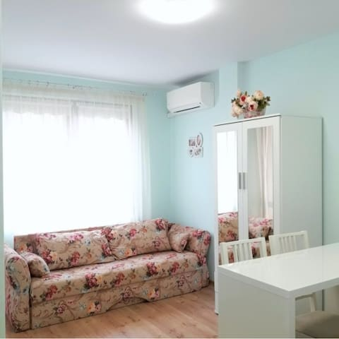 Mint Candy Apartments Varna