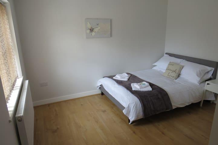 Fantastic 2 Bed near Loughborough University