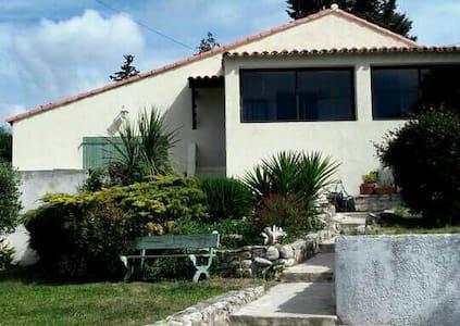 villa borel - Marseille