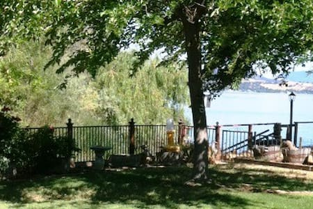 """""""The Lake House"""" Clearlake CA.water - Lakeport - House"""