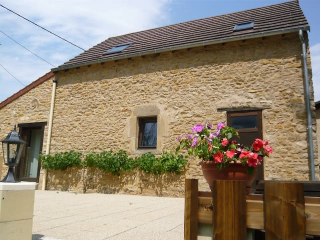 Le Petit Chenil - Sarzay - Gæstehus