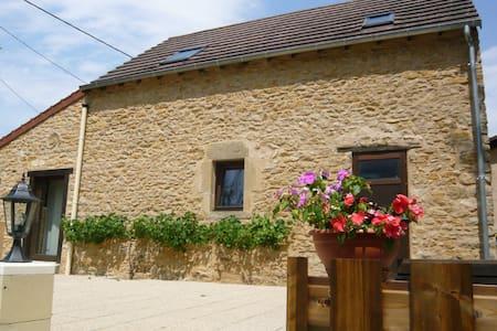 Le Petit Chenil - Sarzay - Casa de hóspedes