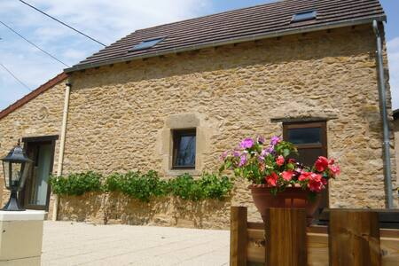 Le Petit Chenil - Sarzay - Domek gościnny