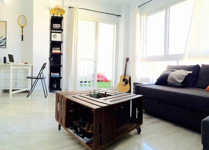 Vistamar Home - Málaga - Lägenhet