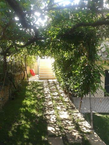 Appartamentino/lovely flat in Massa Marittima - Massa Marittima - Apartament