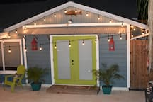 String lights that truly light up the night!