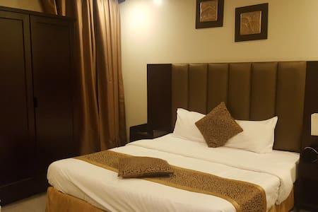 Studio apartment - Jeddah