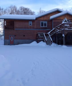 Mosaic Mountain B & B - Talkeetna - 公寓