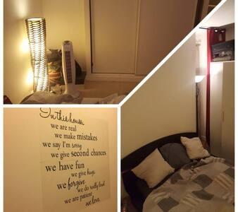 Appartement 2 pièces avec terrasse de 12 m2 - Meudon