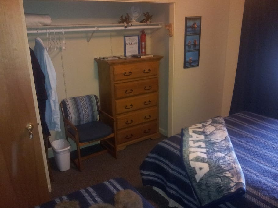 The Alaska Room 2