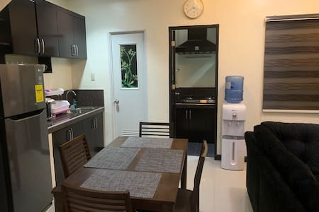 3 Townhouse Mexico Pampanga Sto Domingo Village