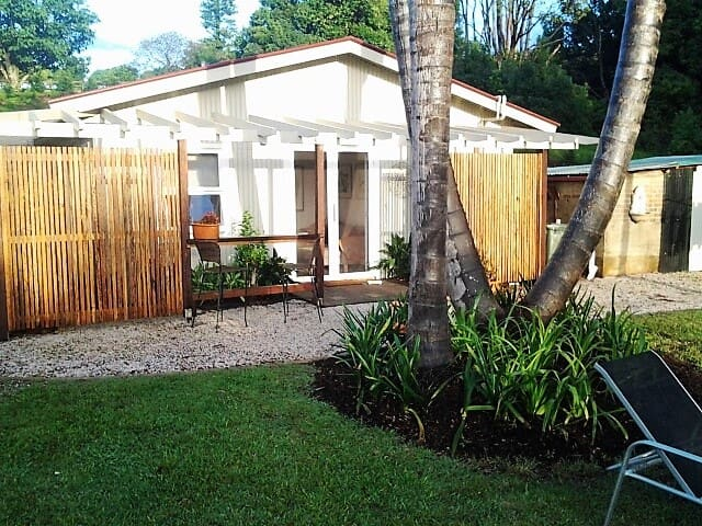 Bruno's Hinterland Cottage - Fernleigh - Bungalow