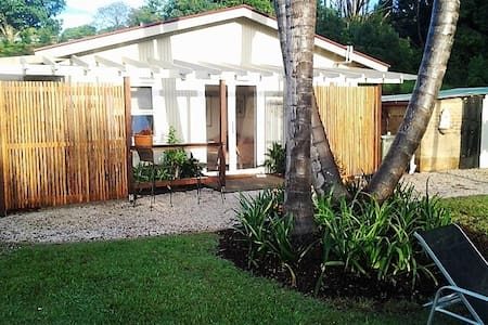 Bruno's Cottage - Fernleigh - Bungalo