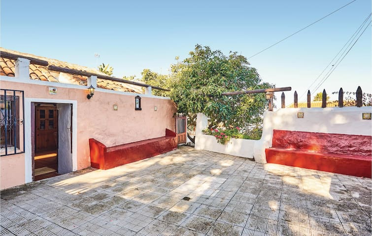 Holiday cottage with 1 bedroom on 47m² in Icod de los Vinos