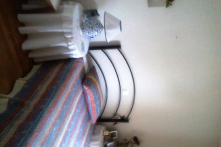 Room in Gorgeous Apartment Close to the Beach - Voula