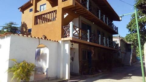 Apartamento turístico Margarita.