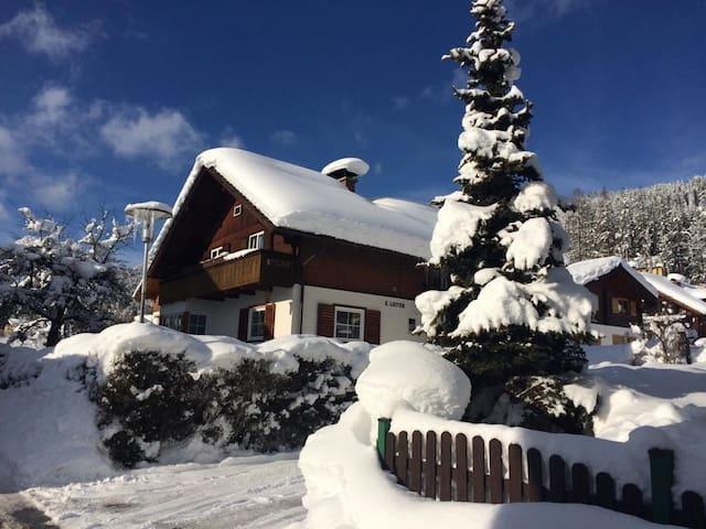 Ferienhaus Alpennest in Radstadt Altenmarkt