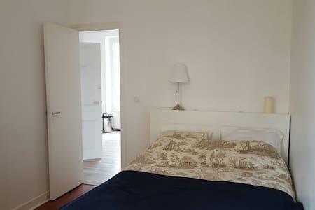 appartement au centre de Dinard à 2pas de la plage - Dinard - 公寓