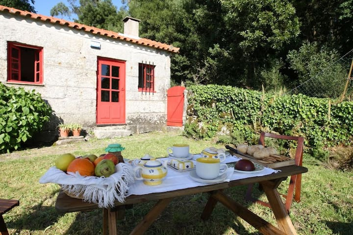 Quinta de Pindela - Casa do Pastor