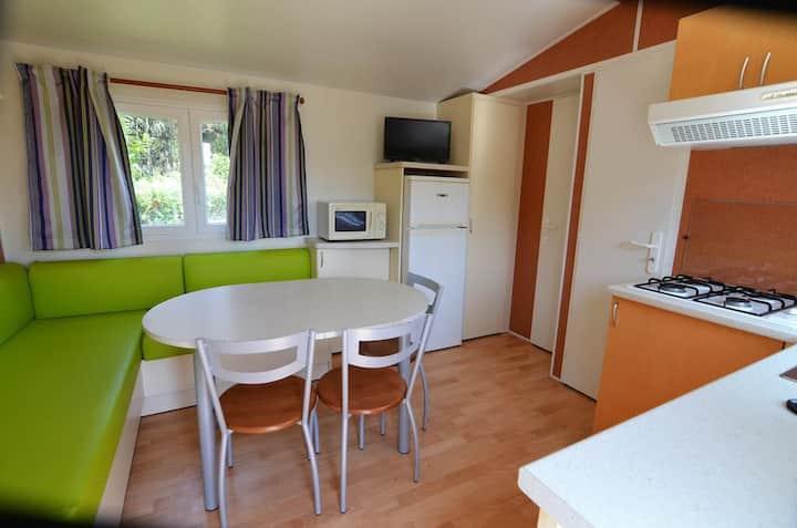 Mobil Home 2 Habitaciones