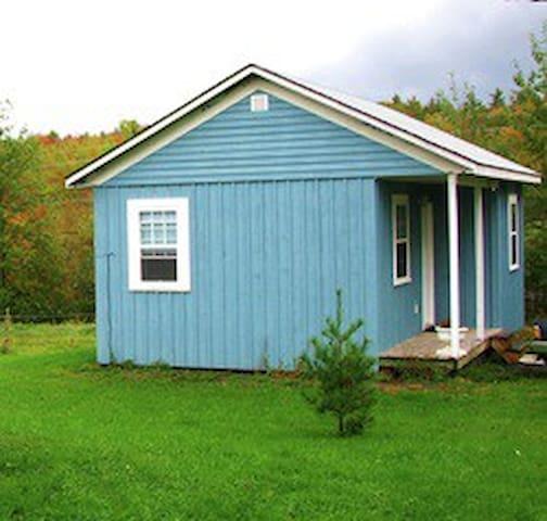 Riverbend Cottages