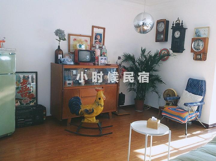 超级有风格小时候民宿 Airbnb官微推荐|古城最中心人民路| 自助入住|出行方便