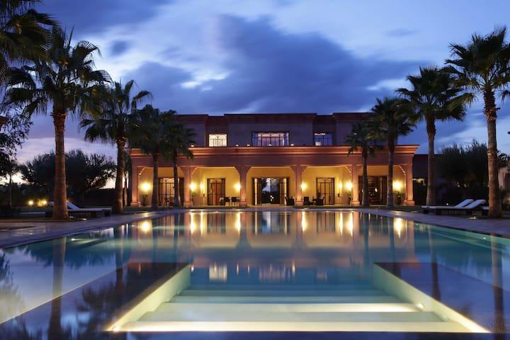 MEXANCE - Marrakech Alentours - Villa