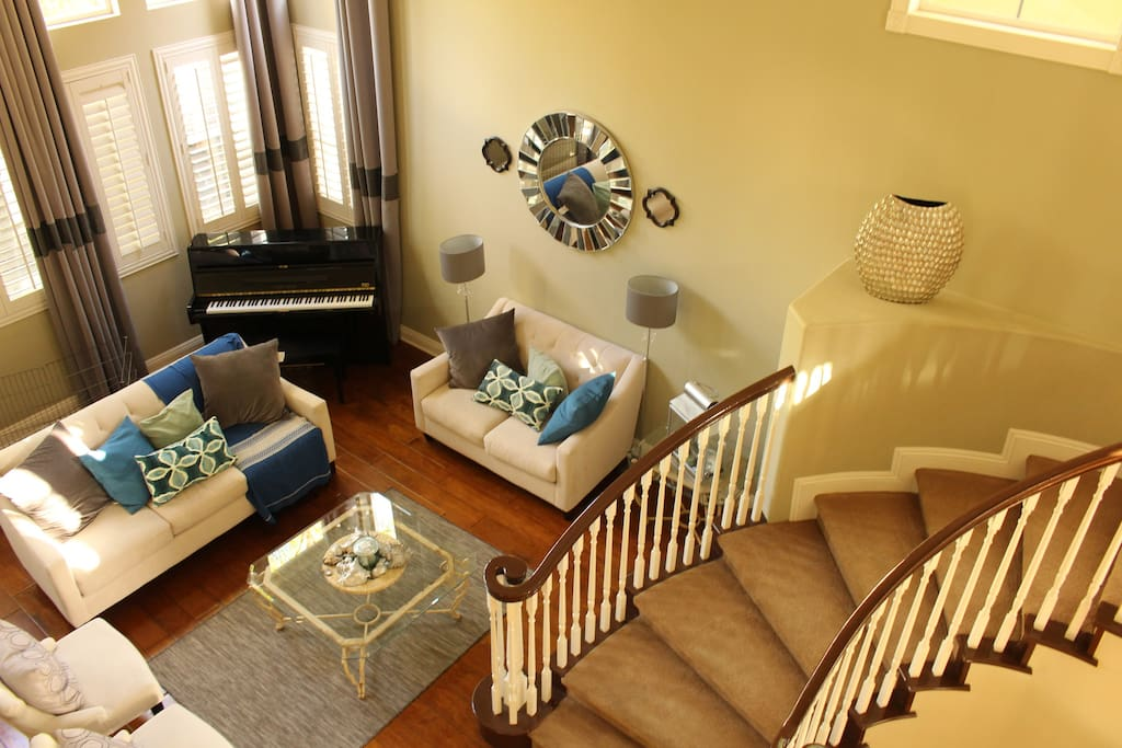 The Grand Villa Azul Houses For Rent In Mission Viejo