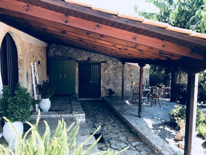 Villa Mirtia