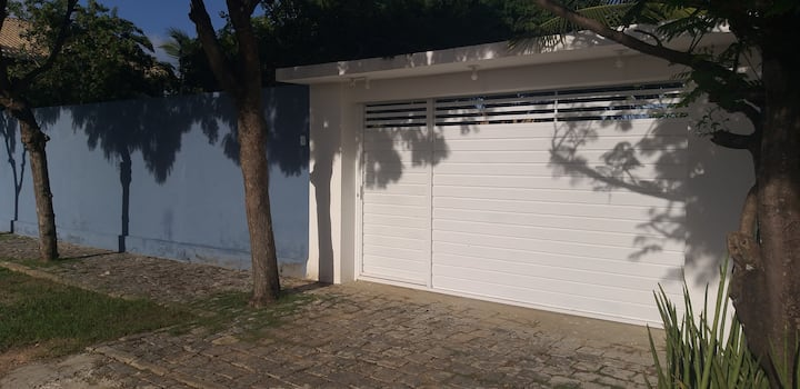 Vila Ecospa Tranquilidade para sua família