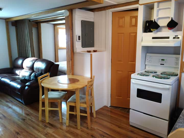 Loft-logement CITQ Établissement no 299592